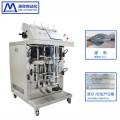 自动面膜灌装机报价,小型面膜机参数,面膜生产设备厂家
