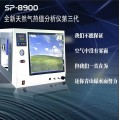 SP-8900便携式天然气热值分析仪