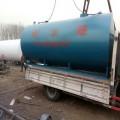 不锈钢储油罐生产厂家