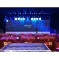 上海舞台设备租赁搭建