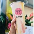 微醺茶飲奶茶店加盟 微醺茶飲奶茶加盟10大品牌