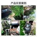 鱼池水循环过滤器
