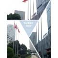 安徽宣城不锈钢旗杆价格_不锈钢旗杆最新报价_不锈钢旗杆多少钱