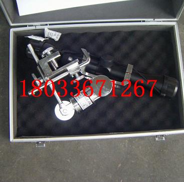 电力工程用弧垂观测仪 弛度观测仪 弧垂测量仪多功能弧垂观测仪