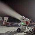 滑雪场造雪设备大小型造雪机厂家造雪机价格
