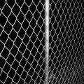 安平丝网厂家煤矿支护菱形网镀锌丝勾花网