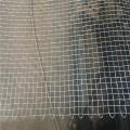 安平丝网厂家煤矿支护经纬网镀锌丝经纬网