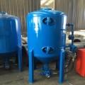 山西喷砂罐生产厂家
