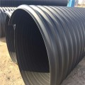 偃师大口径排污钢带波纹管厂家快速发货