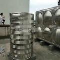 方形水箱安装
