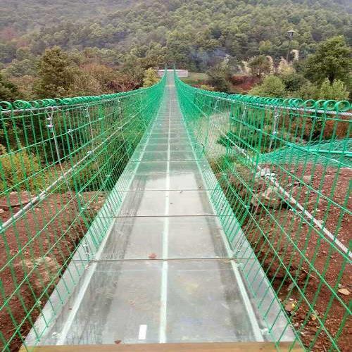 四川玻璃吊橋廠家