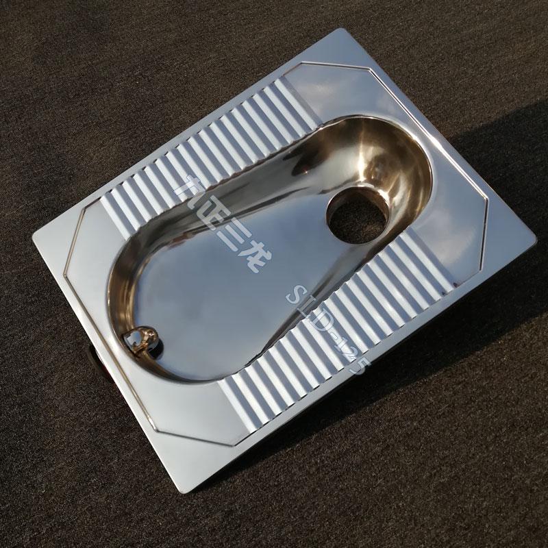 不銹鋼材質衛浴潔具 節水型不銹鋼廁具