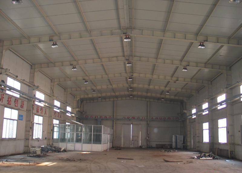 蘇州上海承接框架鋼結構拆除回收室內改造