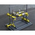 河北燃气调压器设备RTZ-50/0.4A润丰现货提供