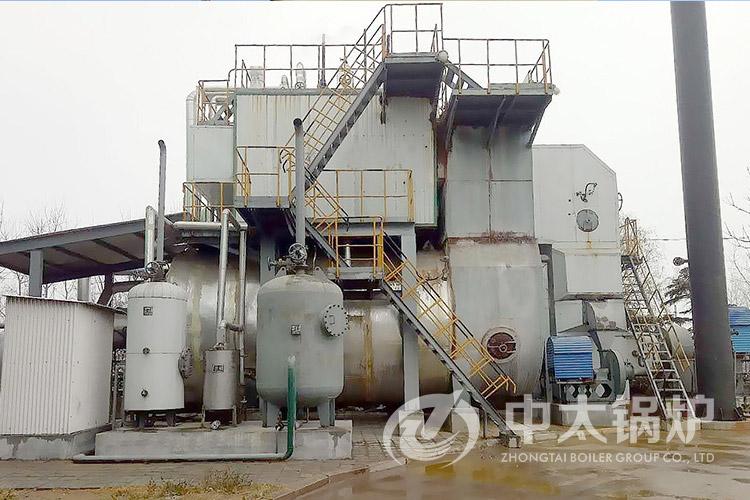河北石家莊有哪些生物質蒸汽鍋爐廠家?