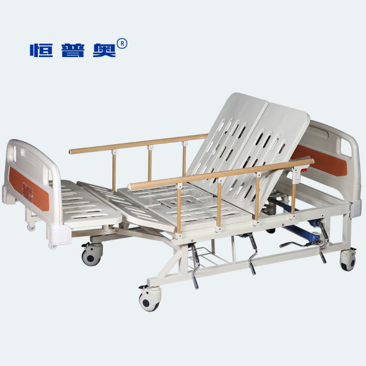 供應恒普奧多功能翻身床 病人護理床廠家,讓照顧病人變的更輕松
