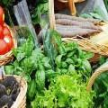 有機無公害蔬菜價格