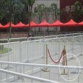 浙江杭州铁马栏出租价格
