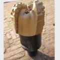 244.5mmPDC复合片钻头损坏的主要原因