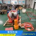 防汛抢险打桩机 HDZ-200便携式植桩机厂家直销