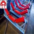 现货直营槽型托辊 三联托辊 输送机托辊 质优价廉