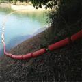 宽度40公分管式拦污排拦污网浮子规格