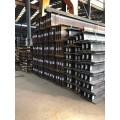 欧标H型钢耐低温程度/英标H型钢规格尺寸表