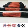 地网专用铜包钢绞线实体厂家每单都是出厂价