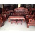 西安古典沙发,仿古沙发,红木沙发,榆木沙发