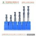 鋁用非標鎢鋼銑刀廠家 加工定制不銹鋼專用硬質合金銑刀 威特福