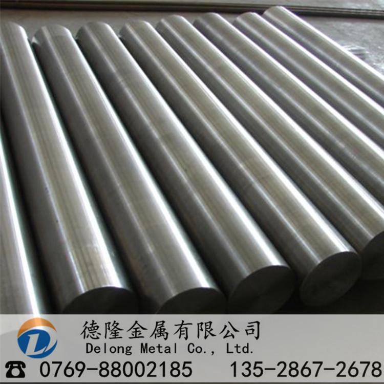 进口TA1纯钛 磨光 TA1钛棒 耐高温