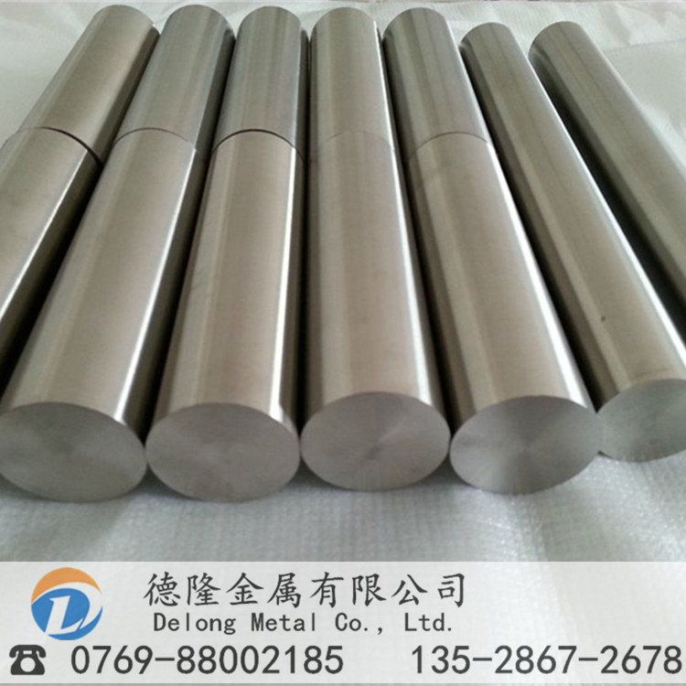 进口BT6C钛合金化学成分 BT6C生产厂家