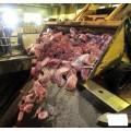 上海市过期的肉制品销毁机构,上海垃圾分类的食品销毁处理