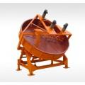 生物復合肥有機肥圓盤造粒機肥料加工設備價格