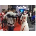 2020上海国际智能快递柜与自助售货机博览会《万商云集》