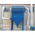 河北万达 专业生产销售 布袋式除尘器  品质保障