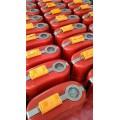 新研發ZH45化學氧自救器圖片