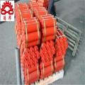 厂家供应输送带托辊平行托辊输送机槽型托辊矿用托辊滚筒