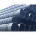 洛宁钢带波纹管发货速度快大口径排污