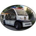 出售三排六座(8座)电瓶巡逻车,电动执法车(价格优)