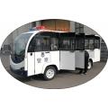 改装封闭款电瓶巡逻车/特种定制巡逻执法车/常规四轮电动车
