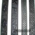 硅胶丝网印刷丝带织带印花印字滴胶上海工厂