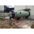 供应威海地埋式一体化污水预制泵站缠绕机