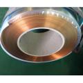 合金銅去應力熱處理  鏡面銅板 紫銅加工分條 黃銅線 銅板