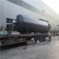 2045大型蒸汽硫化罐 潍坊诸城这边 价格公道 随时欢迎考察
