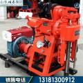 地質礦產部勘察鉆機 鉆機型號齊全 中層液壓勘探取樣鉆機