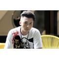 王浩信肖像代言 王浩信雜志拍攝 王浩信vlog視頻微博小紅書