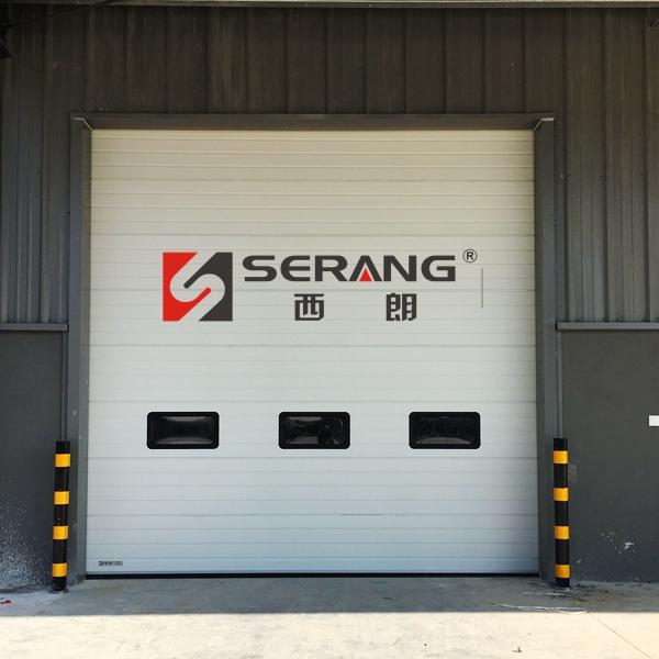 濟南市進口提升門廠家
