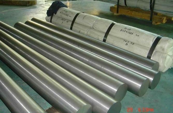 D2鋼材熱處理硬度及工藝