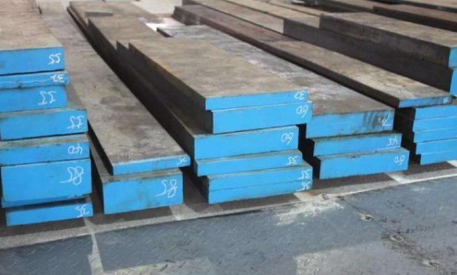 Cr12MoV鋼材熱處理硬度及特性用途